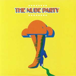 NUDE PARTY, The - The Nude Party