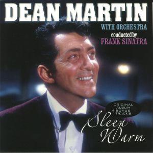 MARTIN, Dean - Sleep Warm (reissue)