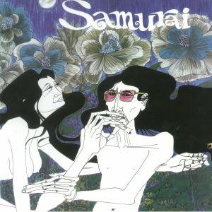 SAMURAI - Samurai
