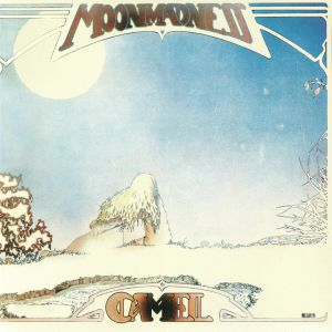 CAMEL - Moonmadness (reissue)