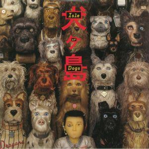 DESPLAT, Alexandre/VARIOUS - Isle Of Dogs (Soundtrack)