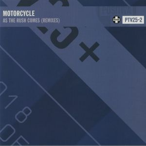 MOTORCYCLE - As The Rush Comes (remixes)