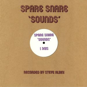 SPARE SNARE - Sounds