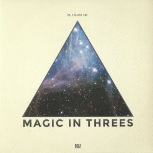 MAGIC IN THREES - Return Of (remastered)