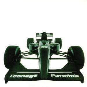 TEENAGE FANCLUB - Grand Prix (remastered)