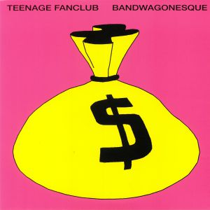 TEENAGE FANCLUB - Bandwagonesque (Remastered)