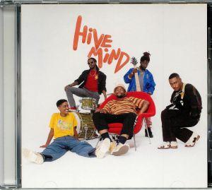 INTERNET, The - Hive Mind