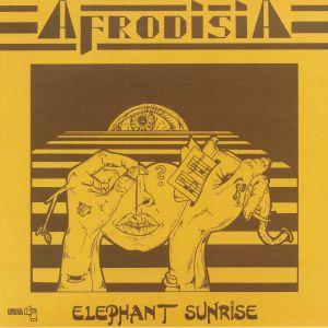 AFRODISIA - Elephant Sunrise