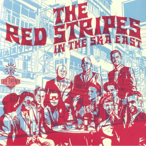 RED STRIPES, The - In The Ska East