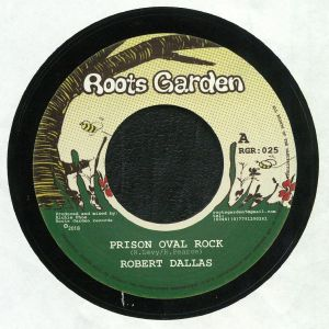 DALLAS, Robert/RICHIE PHOE - Prison Oval Rock