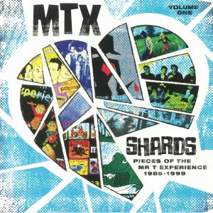 MR T EXPERIENCE - Shards: Pieces Of The Mr T Experience Volume One
