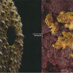 RODD, Adrian - Waves EP