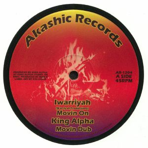 IWARRIYAH/KING ALPHA/FIKIR AMLAK - Movin On