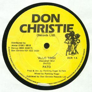 PATO - Allo Tosh