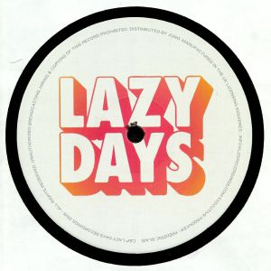 FRED EVERYTHING - Long Way Home (Andre Lodemann & Fabian Dikof, Fred, Ian Pooley, Lauer Akai mixes)