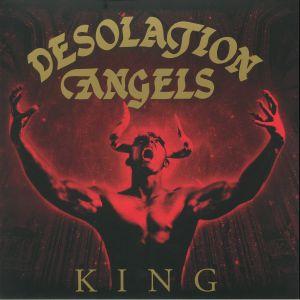 DESOLATION ANGELS - King