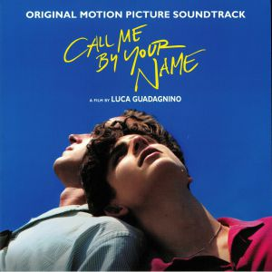 VARIOUS - Call Me By Your Name (Soundtrack) (Deluxe Edition)