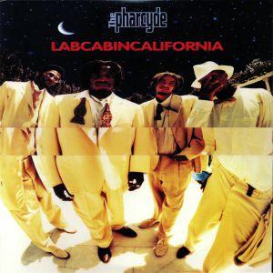 PHARCYDE, The - Labcabincalifornia (reissue)