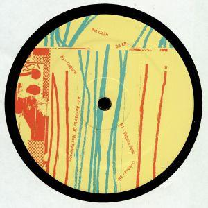 PAT CA$H - B8 EP