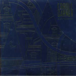GARNER, Erroll - Nightconcert