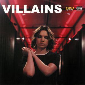 BLACKERY, Emma - Villains