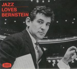 VARIOUS - Jazz Loves Bernstein