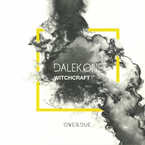 DALEK ONE - Witchcraft EP