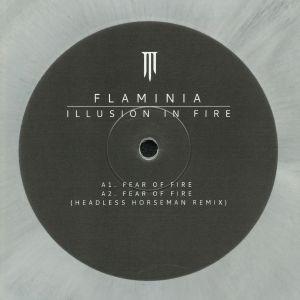 FLAMINIA - Illusion In Fire