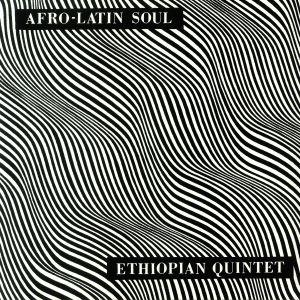 ASTATKE, Mulatu & HIS ETHIOPIAN QUINTET - Afro Latin Soul Vol 1