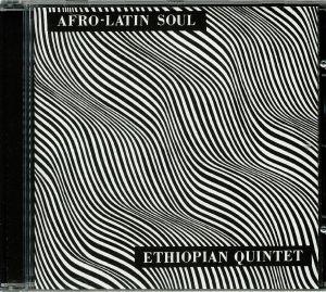Afro Latin Soul Vols 1 & 2