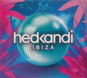 VARIOUS - Hedkandi Ibiza