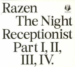 RAZEN - The Night Receptionist: Part I-IV