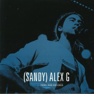 (SANDY) ALEX G - Live At Third Man Records