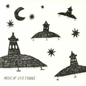 RAWCRAFT/GHOSTBUSTERS/WHAAA/GUILT - Music Of UFO Studies