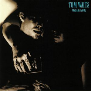 WAITS, Tom - Foreign Affairs (remastered)
