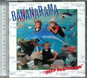 BANANARAMA - Deep Sea Skiving (reissue)