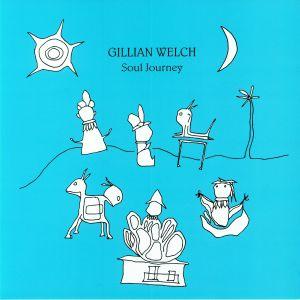 WELCH, Gillian - Soul Journey (reissue)