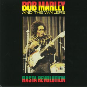 MARLEY, Bob & THE WAILERS - Rasta Revolution