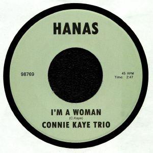 CONNIE KAYE TRIO - I'm A Woman