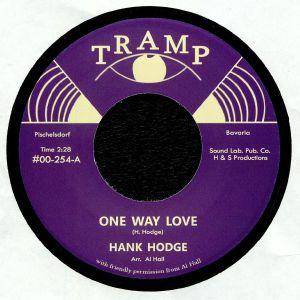 HODGE, Hank - One Way Love