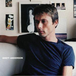 ANDERSON, Brett - Brett Anderson (reissue)