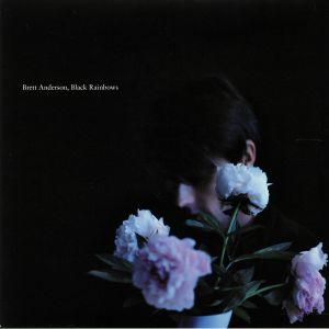 ANDERSON, Brett - Black Rainbows (reissue)