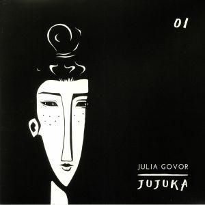 GOVOR, Julia - Jujuka 01
