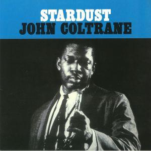 COLTRANE, John - Stardust (reissue)