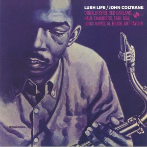 COLTRANE, John - Lush Life (remastered)