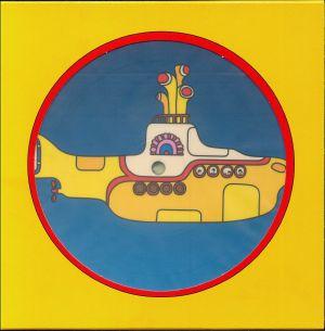BEATLES, The - Yellow Submarine (50th Anniversary)