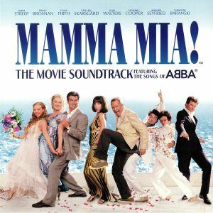 VARIOUS - Mamma Mia! (Soundtrack)