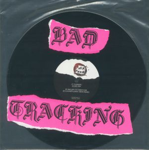 BAD TRACKING - Clanger