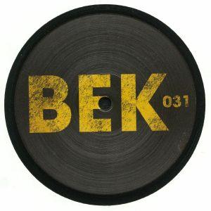 BROOM, Mark - Make Me EP