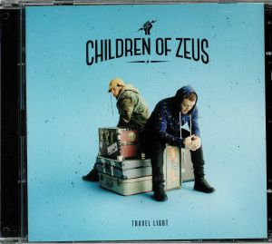 CHILDREN OF ZEUS - Travel Light/The Story So Far EP